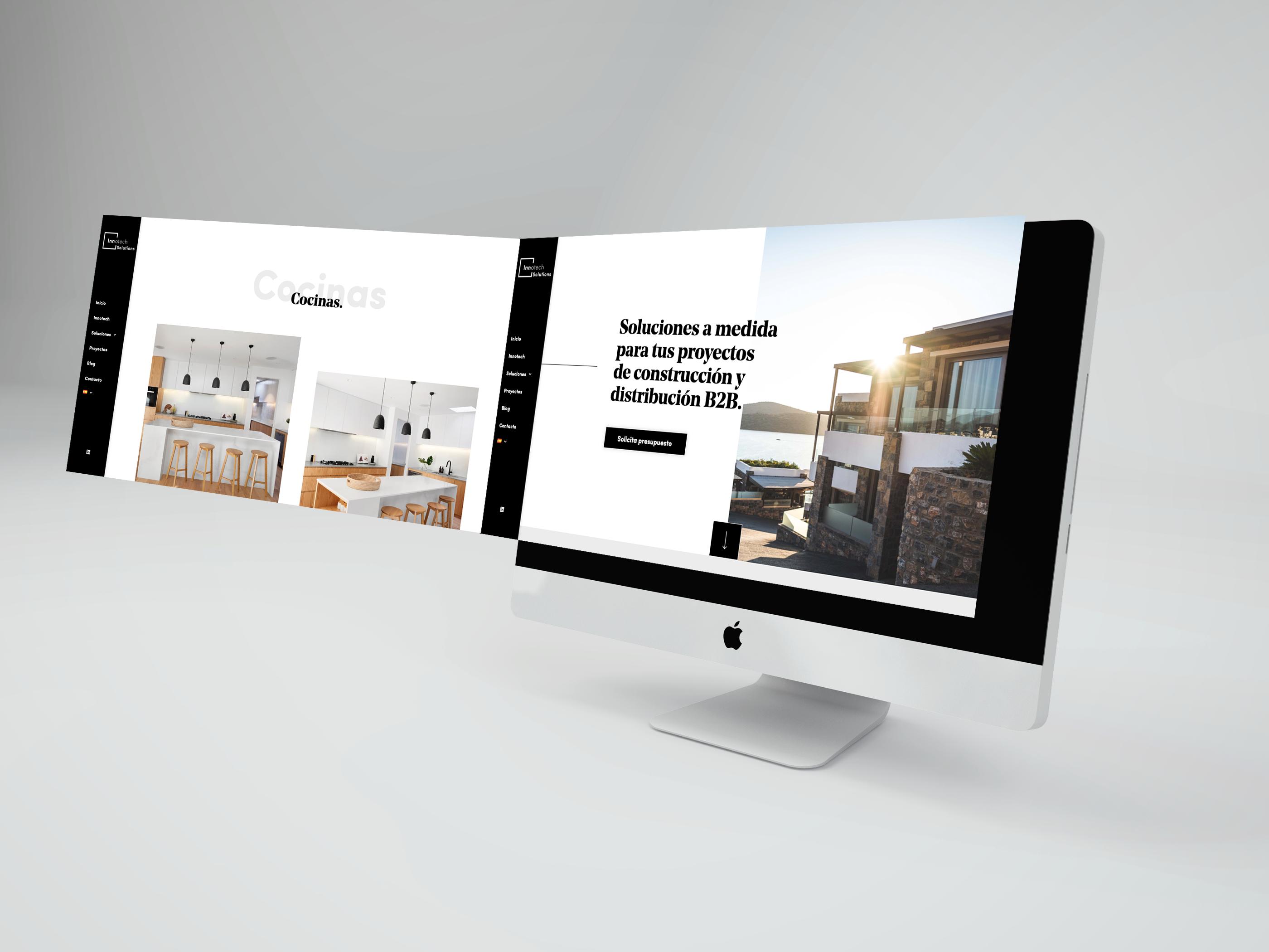 Web Innotech Solutions