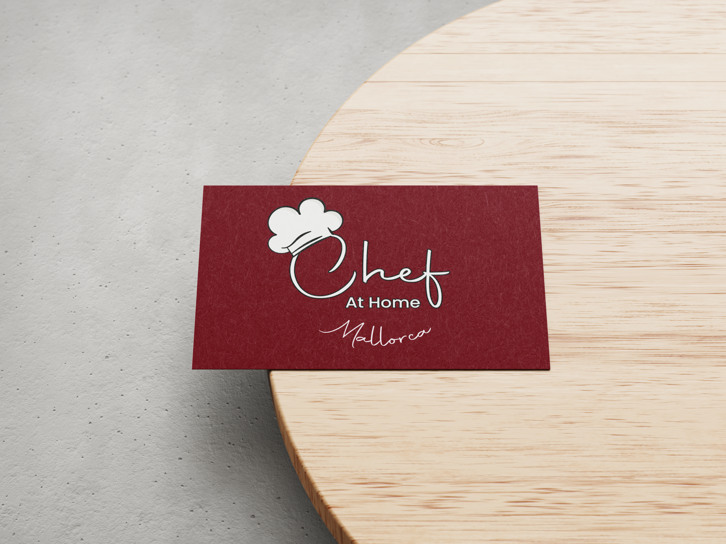 Business Card Chef At Home_1