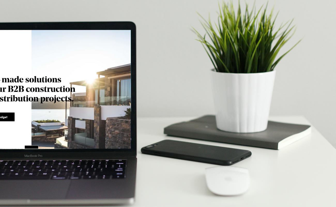 Innotech Solutions Diseño Web